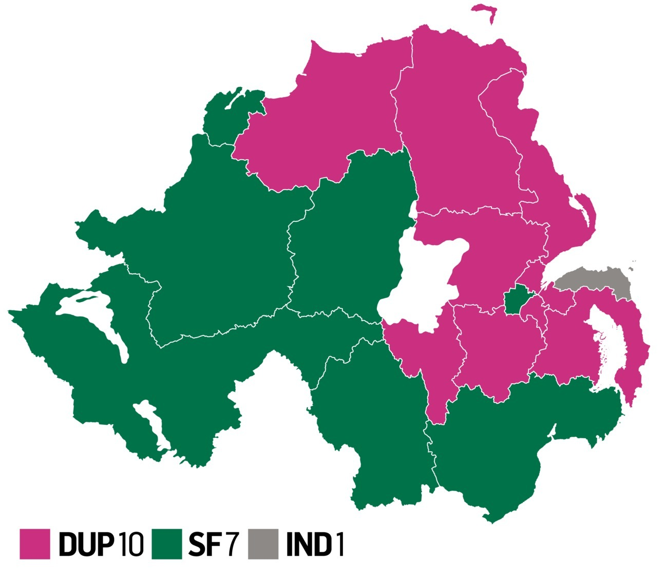 Brexit Theresa May And The Ulster Plantation Investigations